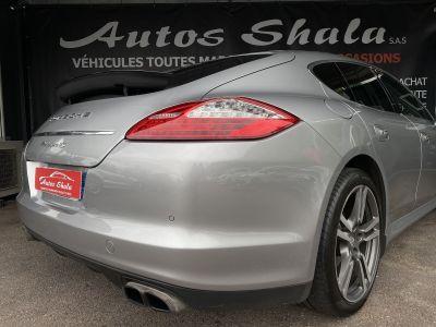 Porsche Panamera (970) 4S PDK - <small></small> 49.970 € <small>TTC</small> - #8