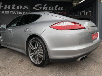 Porsche Panamera (970) 4S PDK - <small></small> 49.970 € <small>TTC</small> - #9