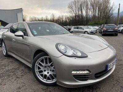 Porsche Panamera (970) 4S PDK - <small></small> 31.990 € <small>TTC</small> - #2