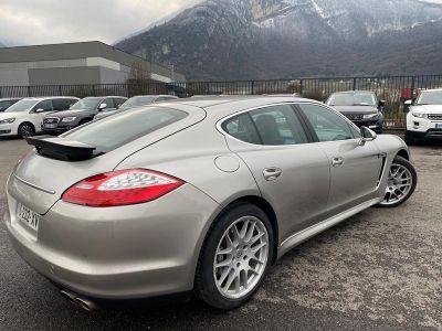 Porsche Panamera (970) 4S PDK - <small></small> 31.990 € <small>TTC</small> - #4