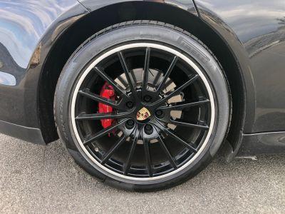 Porsche Panamera (970) TURBO PDK - <small></small> 46.700 € <small>TTC</small> - #9