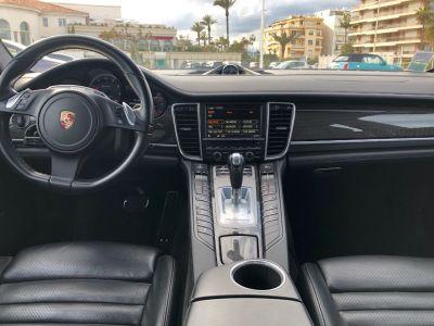 Porsche Panamera (970) TURBO PDK - <small></small> 46.700 € <small>TTC</small> - #14