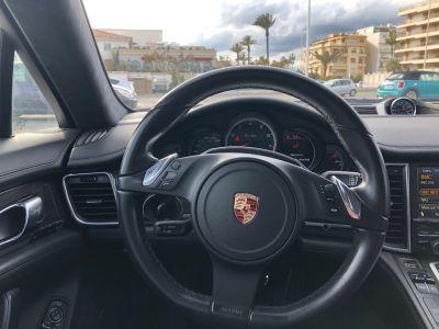 Porsche Panamera (970) TURBO PDK - <small></small> 46.700 € <small>TTC</small> - #15