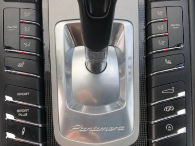 Porsche Panamera (970) TURBO PDK - <small></small> 46.700 € <small>TTC</small> - #18