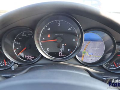 Porsche Panamera DASH LEDER - 18 WEGE - BOSE - ALU 20 - PASM - PANO - <small></small> 44.950 € <small>TTC</small> - #10