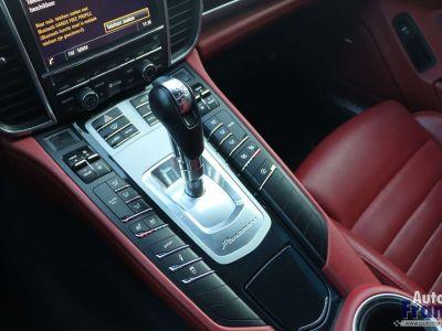 Porsche Panamera DASH LEDER - 18 WEGE - BOSE - ALU 20 - PASM - PANO - <small></small> 44.950 € <small>TTC</small> - #13