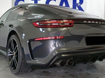 Porsche Panamera GRAND GT TECHART - <small></small> 157.000 € <small>TTC</small>