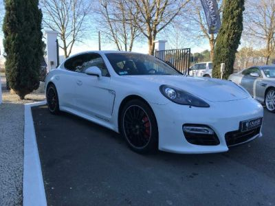Porsche Panamera GTS - <small></small> 54.970 € <small>TTC</small>