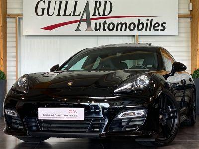 Porsche Panamera GTS 4.8 V8 430ch PDK - <small></small> 56.900 € <small>TTC</small> - #1