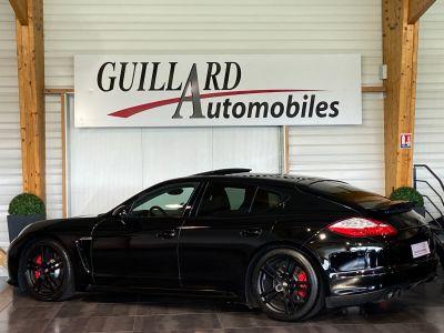 Porsche Panamera GTS 4.8 V8 430ch PDK - <small></small> 56.900 € <small>TTC</small> - #4