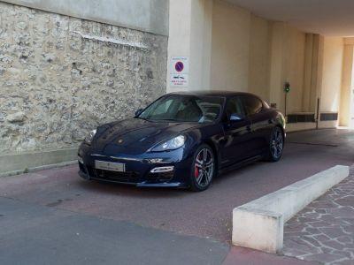 Porsche Panamera GTS 4.8 V8 PDK - <small></small> 69.990 € <small>TTC</small>