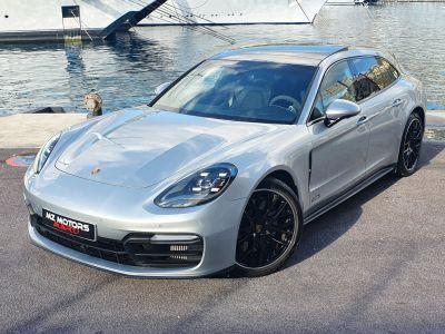 Porsche Panamera GTS SPORT TURISMO - <small></small> 121.900 € <small>TTC</small> - #4