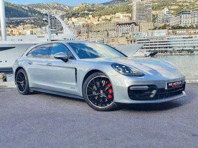 Porsche Panamera GTS SPORT TURISMO - <small></small> 121.900 € <small>TTC</small> - #6