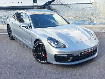 Porsche Panamera GTS SPORT TURISMO - <small></small> 121.900 € <small>TTC</small> - #8