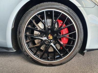 Porsche Panamera GTS SPORT TURISMO - <small></small> 121.900 € <small>TTC</small> - #17