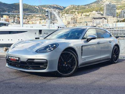 Porsche Panamera GTS SPORT TURISMO - <small></small> 121.900 € <small>TTC</small> - #1