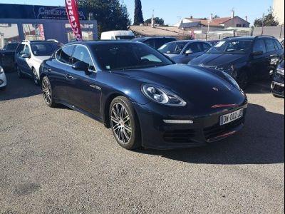 Porsche Panamera HYBRIDE - <small></small> 62.990 € <small>TTC</small>