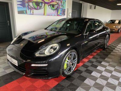 Porsche Panamera II (970) S E-Hybrid - <small></small> 52.500 € <small>TTC</small> - #1