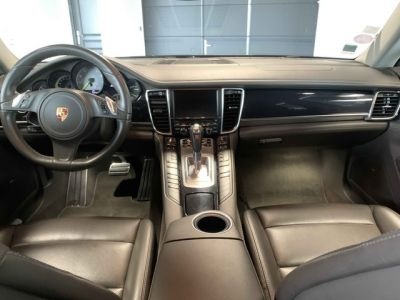 Porsche Panamera II (970) S E-Hybrid - <small></small> 52.500 € <small>TTC</small> - #9