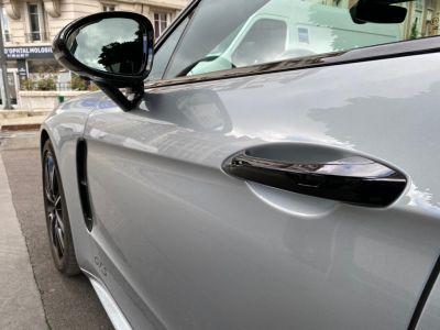 Porsche Panamera II GTS - <small>A partir de </small>1.460 EUR <small>/ mois</small> - #8