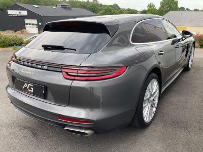 Porsche Panamera II Hybride Tourismo - <small></small> 94.900 € <small>TTC</small> - #7