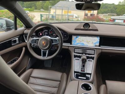 Porsche Panamera II Hybride Tourismo - <small></small> 94.900 € <small>TTC</small> - #8