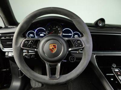 Porsche Panamera II SPORT TURISMO GTS 460CH - <small></small> 129.900 € <small>TTC</small> - #4