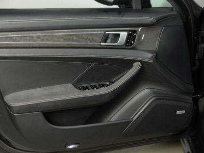 Porsche Panamera II SPORT TURISMO GTS 460CH - <small></small> 129.900 € <small>TTC</small> - #5