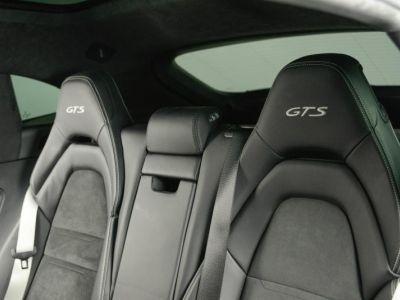 Porsche Panamera II SPORT TURISMO GTS 460CH - <small></small> 129.900 € <small>TTC</small> - #7