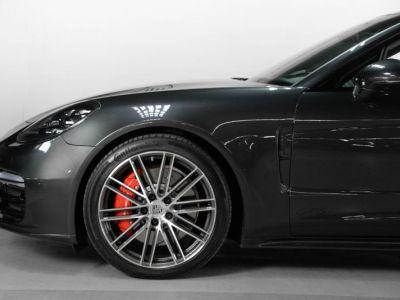 Porsche Panamera II SPORT TURISMO GTS 460CH - <small></small> 129.900 € <small>TTC</small> - #9