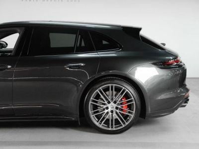 Porsche Panamera II SPORT TURISMO GTS 460CH - <small></small> 129.900 € <small>TTC</small> - #10