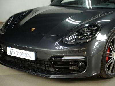 Porsche Panamera II SPORT TURISMO GTS 460CH - <small></small> 129.900 € <small>TTC</small> - #13
