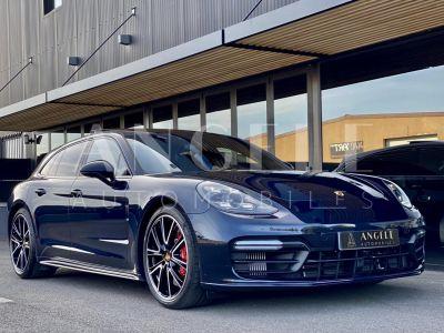 Porsche Panamera II SPORT TURISMO TURBO - <small></small> 134.990 € <small>TTC</small> - #8