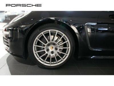 Porsche Panamera Panamera 4  Edition Black - <small></small> 37.990 € <small>TTC</small>