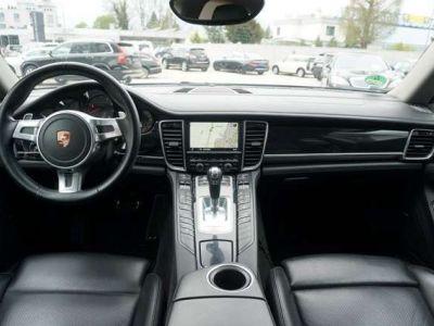 Porsche Panamera Porsche Panamera I (970) 4 PDK Platinum Ed. *4x4-Toit pano-Xenon-Pack Sport-Bose* Livrée et garantie 12 mois - <small></small> 35.490 € <small>TTC</small> - #3