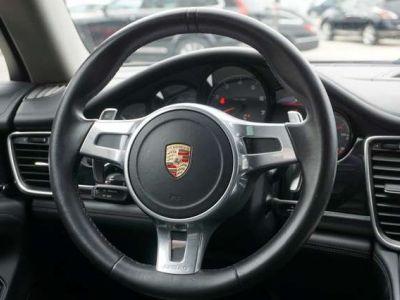 Porsche Panamera Porsche Panamera I (970) 4 PDK Platinum Ed. *4x4-Toit pano-Xenon-Pack Sport-Bose* Livrée et garantie 12 mois - <small></small> 35.490 € <small>TTC</small> - #4