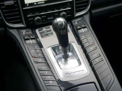 Porsche Panamera Porsche Panamera I (970) 4 PDK Platinum Ed. *4x4-Toit pano-Xenon-Pack Sport-Bose* Livrée et garantie 12 mois - <small></small> 35.490 € <small>TTC</small> - #6