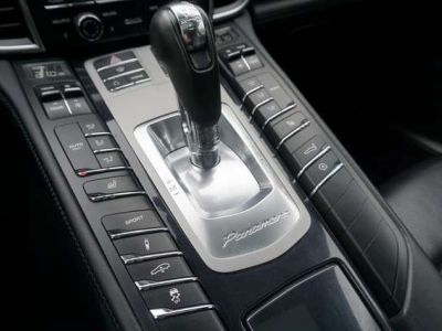 Porsche Panamera Porsche Panamera I (970) 4 PDK Platinum Ed. *4x4-Toit pano-Xenon-Pack Sport-Bose* Livrée et garantie 12 mois - <small></small> 35.490 € <small>TTC</small> - #7