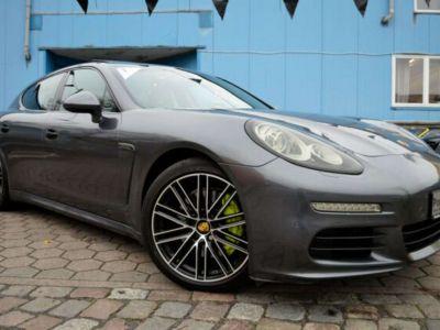 Porsche Panamera Porsche Panamera I (970) S E-Hybrid T.PANO Garantie 12 mois * Livrée - <small></small> 53.990 € <small>TTC</small> - #13