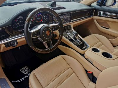 Porsche Panamera PORSCHE PANAMERA II 4 E-HYBRID - <small></small> 129.999 € <small></small> - #11