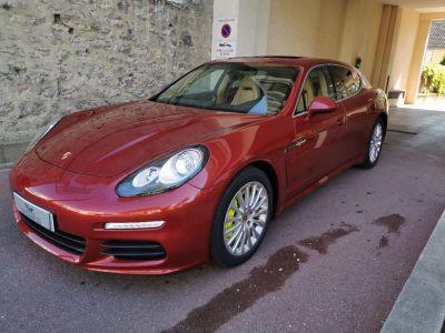 Porsche Panamera PORSCHE PANAMERA II 416 CV E-HYBRID - <small></small> 54.999 € <small>TTC</small>