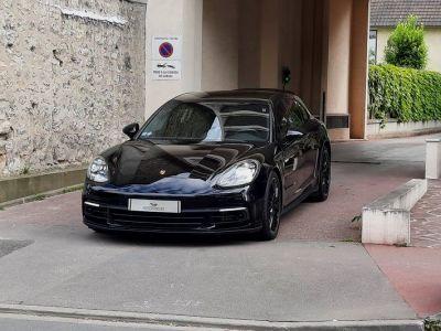 Porsche Panamera PORSCHE PANAMERA II SPORT TURISMO 4 E-HYBRID 19CV - <small></small> 99.999 € <small></small> - #1