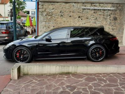 Porsche Panamera PORSCHE PANAMERA II SPORT TURISMO 4 E-HYBRID 19CV - <small></small> 99.999 € <small></small> - #4