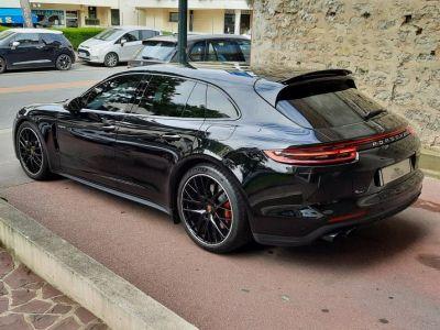 Porsche Panamera PORSCHE PANAMERA II SPORT TURISMO 4 E-HYBRID 19CV - <small></small> 99.999 € <small></small> - #5
