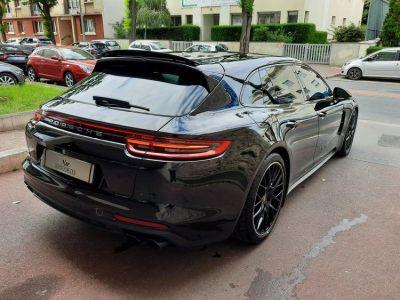 Porsche Panamera PORSCHE PANAMERA II SPORT TURISMO 4 E-HYBRID 19CV - <small></small> 99.999 € <small></small> - #7