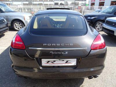 Porsche Panamera S 4.8L V8 400PS PDK/Jtes 19 PDC BIXENON PCM REGULATEUR - <small></small> 35.890 € <small>TTC</small> - #8