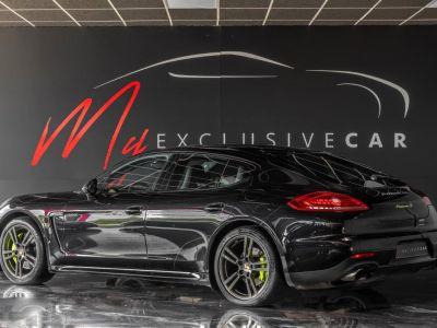 Porsche Panamera S V6 3.0 E-Hybrid 416 Ch - Toit Ouvrant, Suspension Pneumatique, Caméra 360, Feux LED Avec PDLS+, ... - Révisée 04/2021 - Garantie 12 Mois - <small></small> 51.500 € <small>TTC</small> - #6