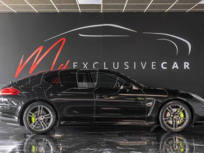 Porsche Panamera S V6 3.0 E-Hybrid 416 Ch - Toit Ouvrant, Suspension Pneumatique, Caméra 360, Feux LED Avec PDLS+, ... - Révisée 04/2021 - Garantie 12 Mois - <small></small> 51.500 € <small>TTC</small> - #3