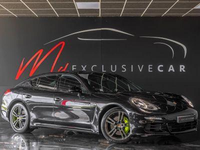 Porsche Panamera S V6 3.0 E-Hybrid 416 Ch - Toit Ouvrant, Suspension Pneumatique, Caméra 360, Feux LED Avec PDLS+, ... - Révisée 04/2021 - Garantie 12 Mois - <small></small> 51.500 € <small>TTC</small> - #2
