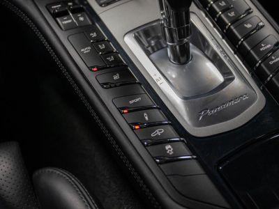 Porsche Panamera S V6 3.0 E-Hybrid 416 Ch - Toit Ouvrant, Suspension Pneumatique, Caméra 360, Feux LED Avec PDLS+, ... - Révisée 04/2021 - Garantie 12 Mois - <small></small> 51.500 € <small>TTC</small> - #14
